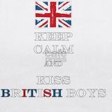 Keep calm tank tops Tank Tops