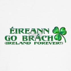 Éireann go Brách Kids T-Shirt