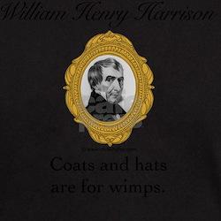 William Henry Harrison T-Shirt