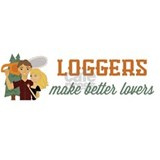 Loggers Make Better Lovers Mug