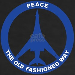 B-1B - Peace The Old F Shirt