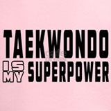 Taekwondo Performance Dry T-Shirts