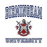 Birmingham university Sweatshirts & Hoodies