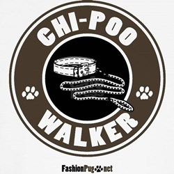 Chi-Poo dog Shirt