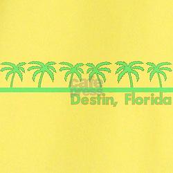 Destin, Florida T