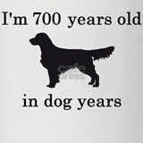 100 birthday dog years golden retriever Drinking G
