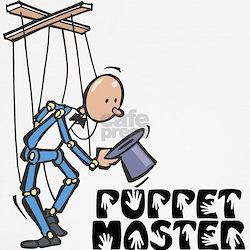 Puppet Master -  T