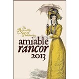 Jane Austen Amiable Ra Water Bottle