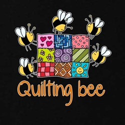 Quilting Bee T