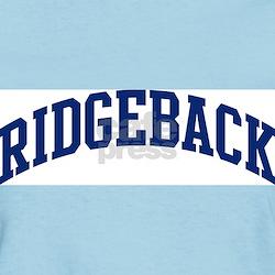 Ridgeback (blue) T-Shirt