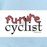 Cycling infant Baby Bodysuits
