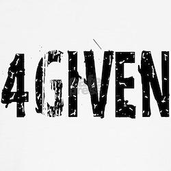Christian 4Given (black ink) Shirt