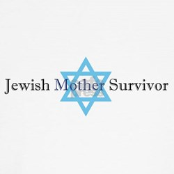Jewish Mother Survivor