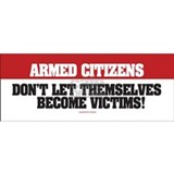 Pol 60-2 Armed Citizens Dont become vic Mug