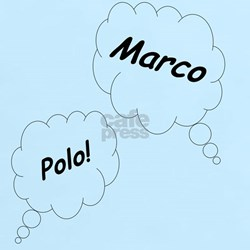 Marco Polo Twin Maternity Sh T-Shirt