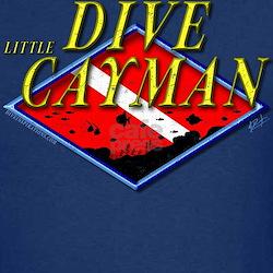 Dive Little Cayman T