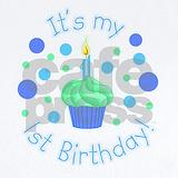 1st birthday onesie Baby Bodysuits