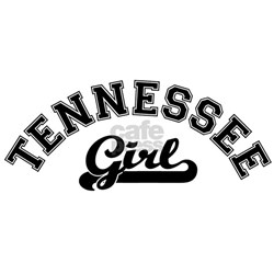 Tennessee Girl Shirt