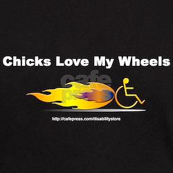 """Chicks Love"" T-Shirt"