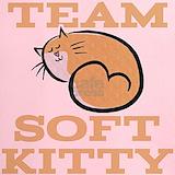 Sing soft kitty Performance Dry T-Shirts
