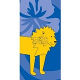 Lion Iphone 4 Switch C Water Bottle
