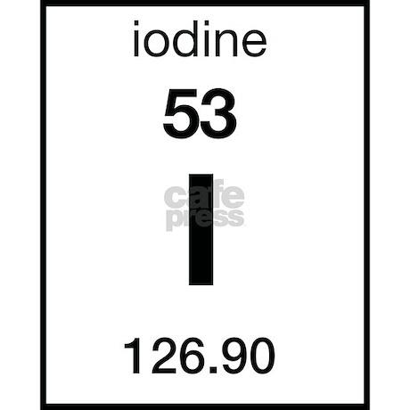 Iodine symbol annesutu iodine symbol periodic table iodine symbol urtaz Choice Image