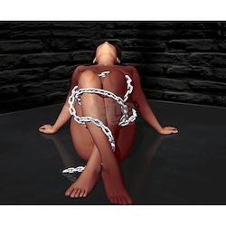 Custom bondage jewelry
