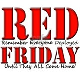 Remember Everyone Deployed Mug