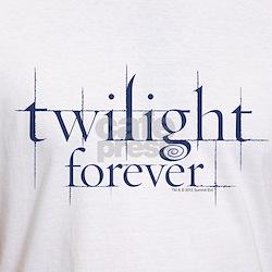 Twilight Forever Logo 1 Shirt