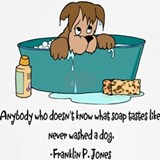 Dog groomer Tank Tops