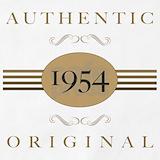 1954 vintage Aprons