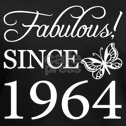 Fabulous Since 1964 Shirt