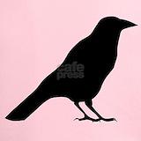 Crow Performance Dry T-Shirts