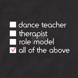 Dance Teacher T-Shirt