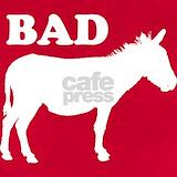 Bad ass donkey Underwear & Panties