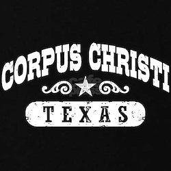 Corpus Christi Texas T