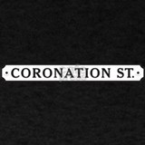 Coronation street T-shirts