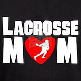 Lacrosse mom hoody Sweatshirts & Hoodies
