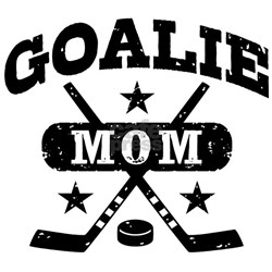 Goalie Mom Shirt