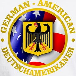 German-American T-Shirt