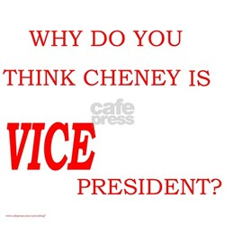 VICE president Tee