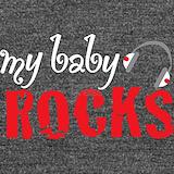 Band shirts Maternity