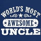 Awesome uncle T-shirts