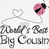 Big cousin T-shirts