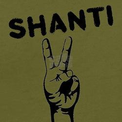 Shanti T-Shirt