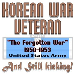 Korean War Army veteran Shirt