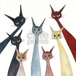 Aroostook Stray Cats  T-Shirt