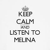 Melina Tank Tops