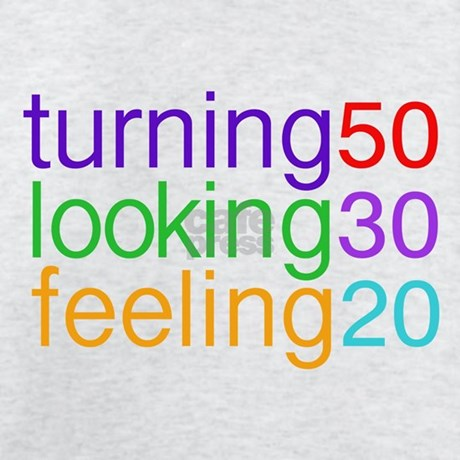 Turning 50 Quotes Quotesgram