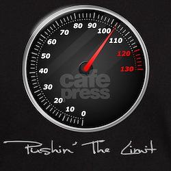Pushin The Speed Limit T-Shirt